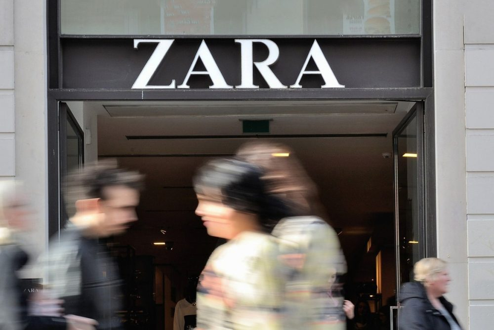 Zara closing down News Asia Today