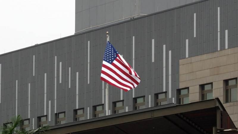 China US consulate Chengdu News Asia Today