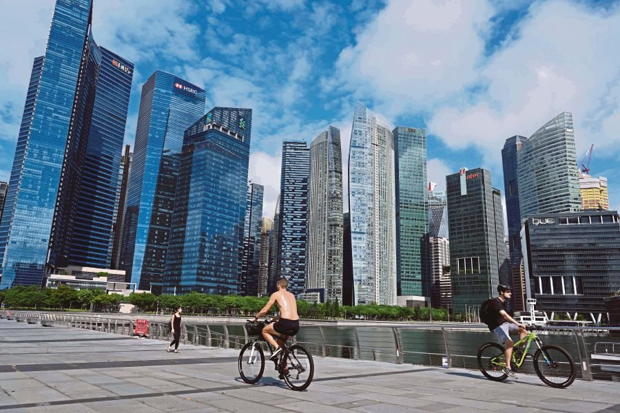 Singapore is in a recession News Asia Today