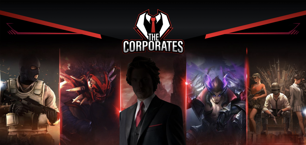 The Corporates League Season 2 Gaming Competition News Asia Today