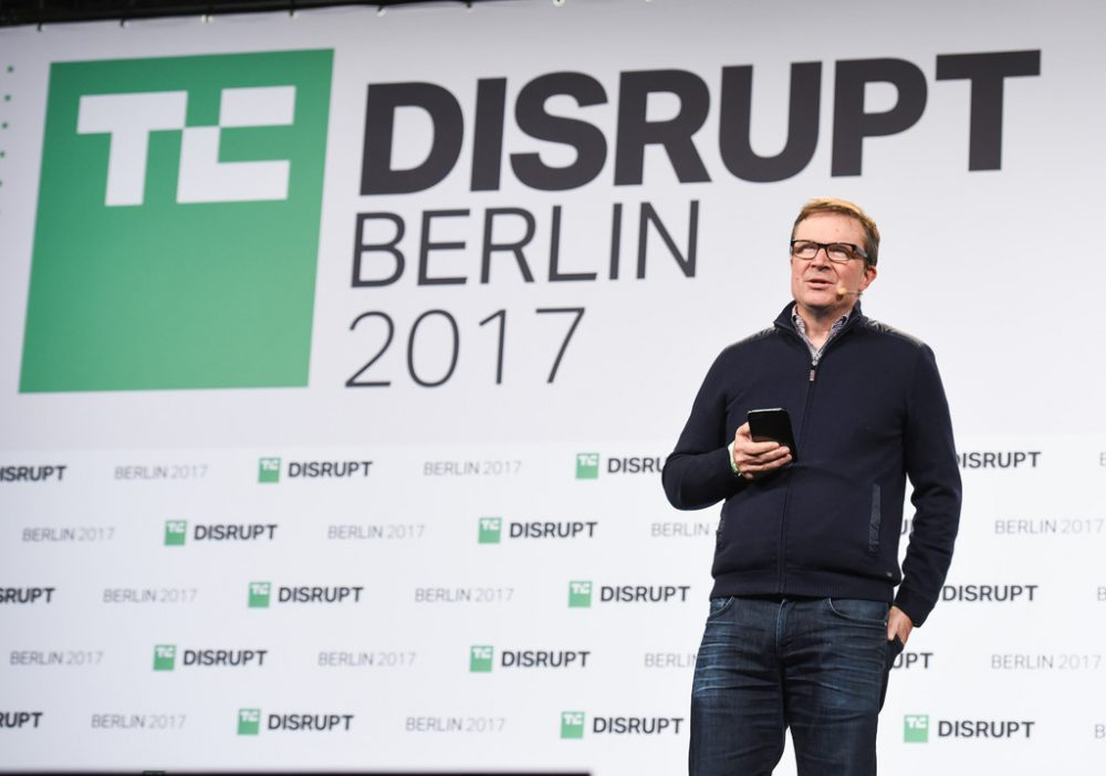 TechCrunch COO Ned Desmond Stepping Down News Asia Today
