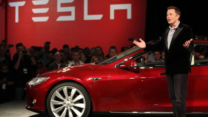 Tesla 1/4 revenue China News Asia Today