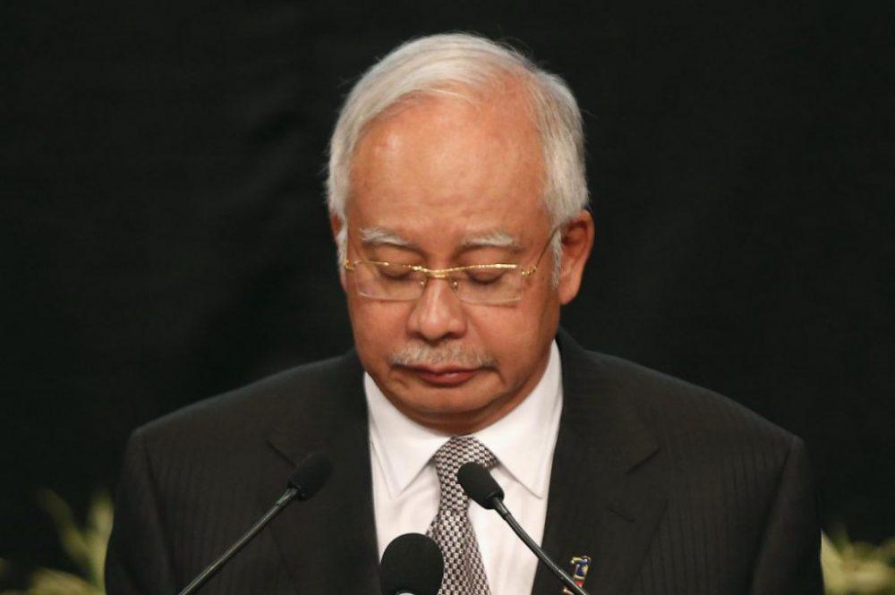 Najib Razak ex-PM found guilty News Asia Today