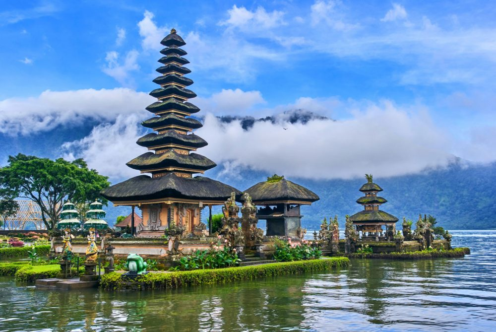 Bali is closed until end of 2020 for foreign travel 99