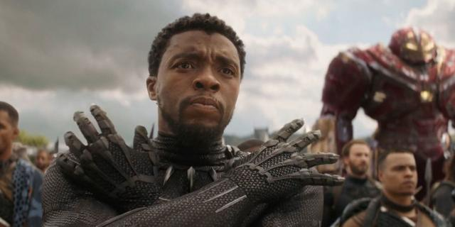 No more Wakanda, Black Panther's actor Chadwick Boseman dies aged 43 74