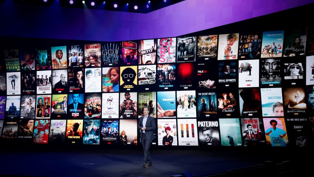 HBO Max Streaming Platform News Asia Today