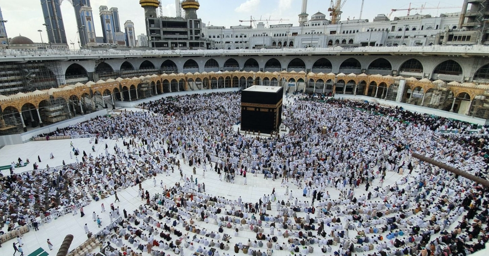 Haj tour scam News Asia Today
