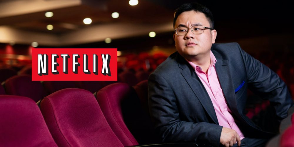 Dr. Jason Leong Netflix Malaysian News Asia Today