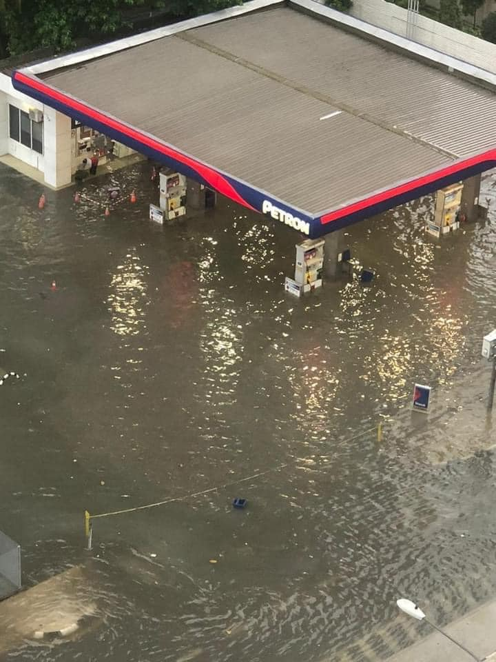 Kuala Lumpur flood News Asia Today