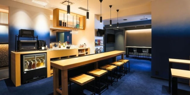 Hotel New Shohei Guest Area News Asia Today