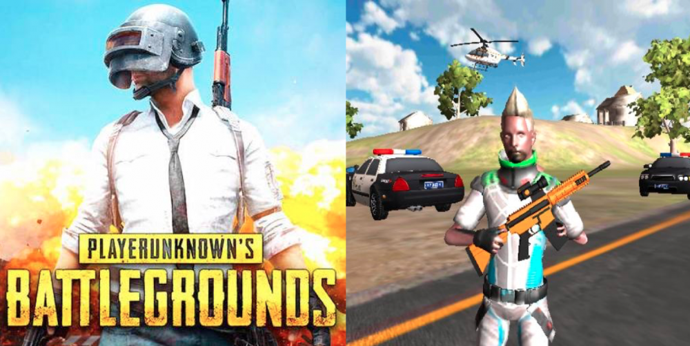 PABJE PUBG clone News Asia Today