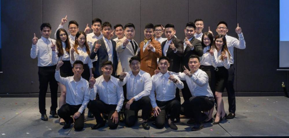 Kingsman Realty Team News Asia Today