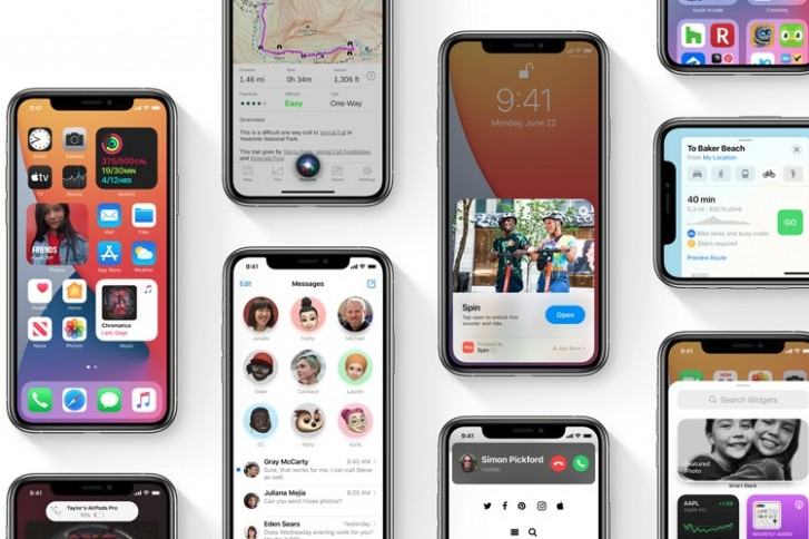 iOS 14 Back Tap Feature News Asia Today