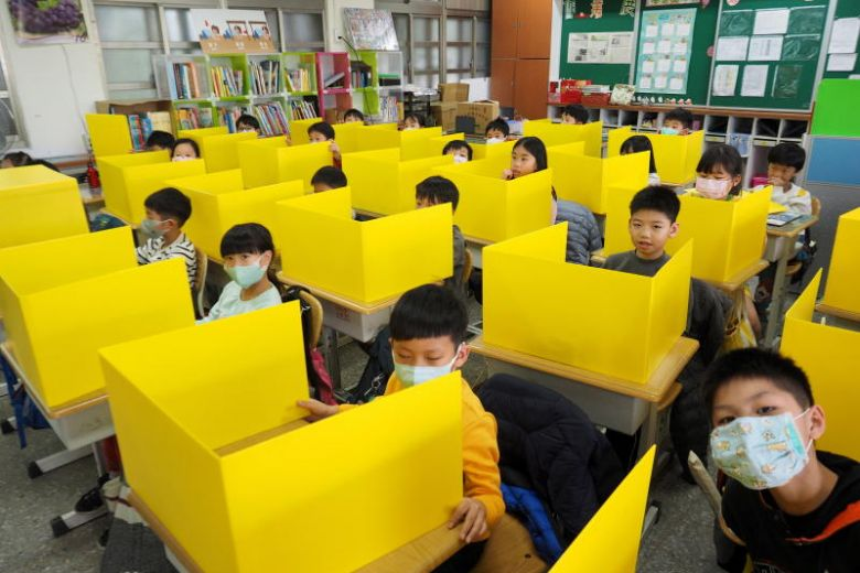 Taiwan marks 200 days without local covid case 97