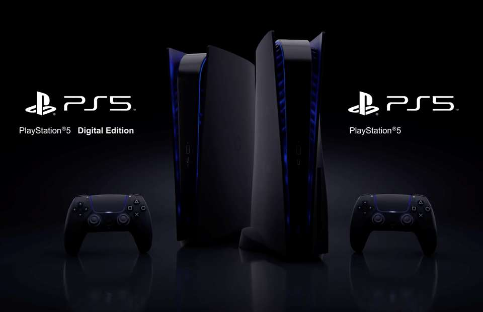 PlayStation 5 release date delayed due to a person trademarking PS5 brand in India 75