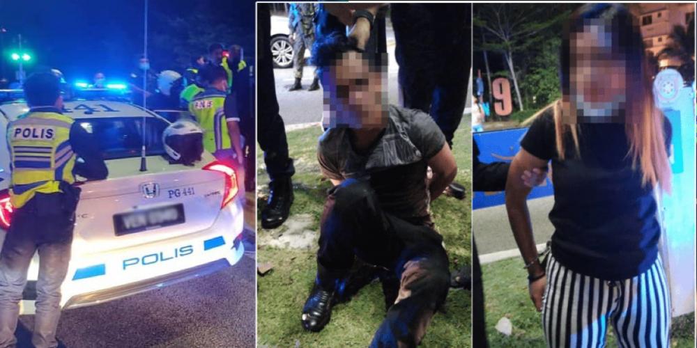 Malaysian Man Steals Police Car Impress Girlfriend News Asia Today