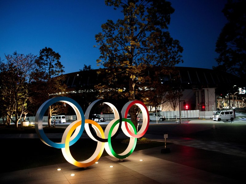 The show must go on, Japan plans to hold 2020 Olympics with spectators in 2021 97