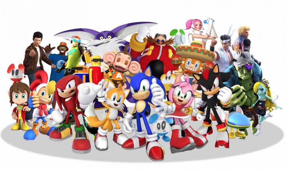 Sega Sammy is quitting game arcade business in Japan 63