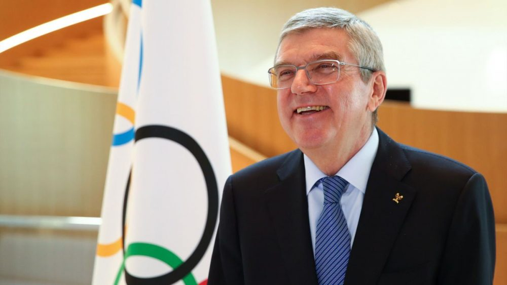 The show must go on, Japan plans to hold 2020 Olympics with spectators in 2021 63