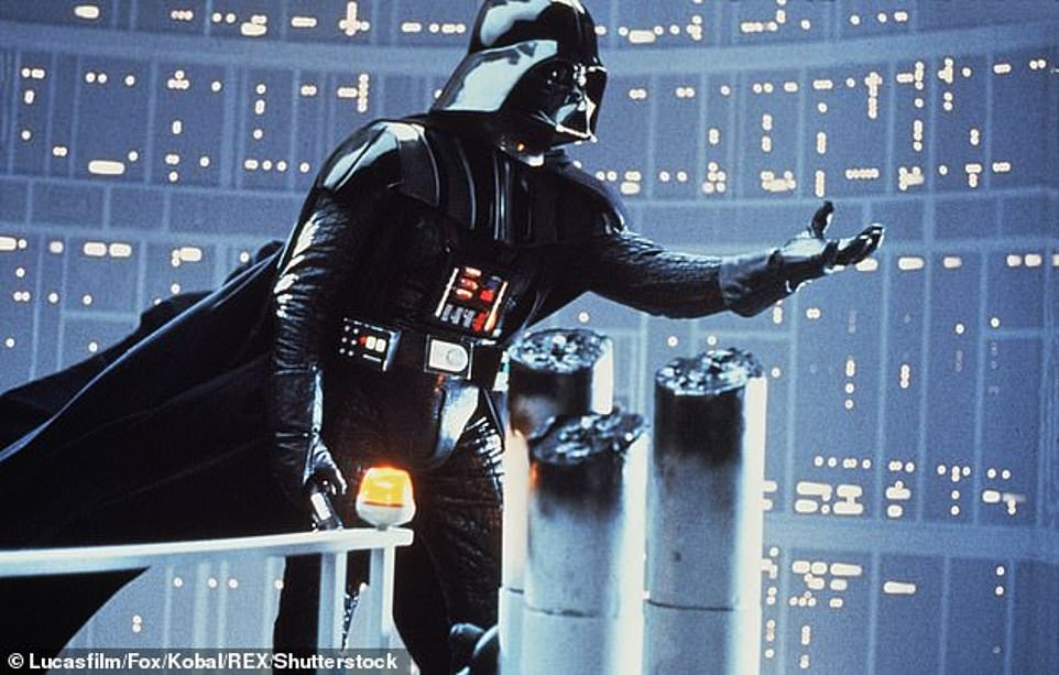 Darth Vader defeated by Covid, actor David Prowse passed away at age 85 75