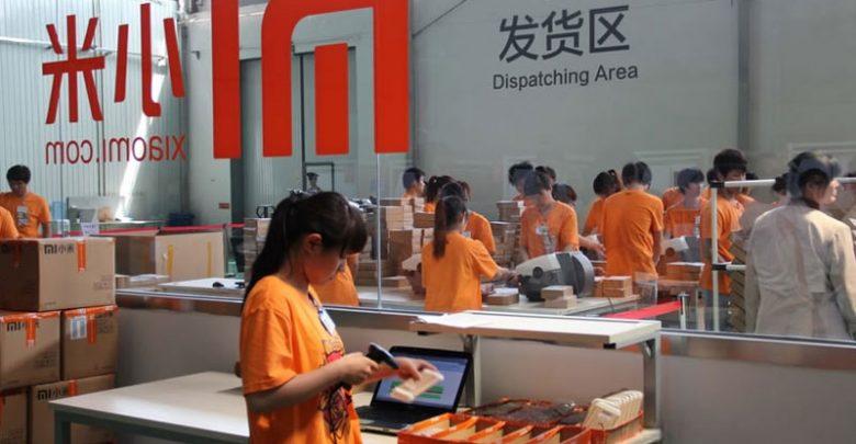 Surpassed Apple, Xiaomi is now world's No. 3 smartphone maker 99