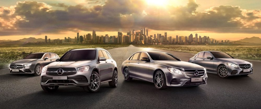 Daimler to partner with Geely for new engines, to include Proton and Volvo cars 74
