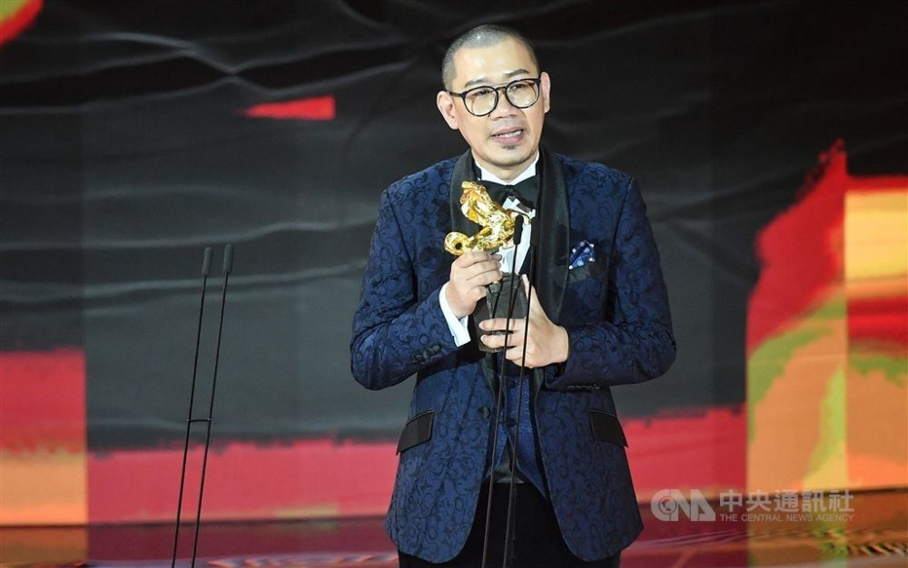 Malaysian Director wins Golden Horse Awards for his first debut movie 85