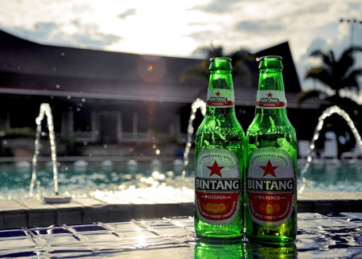 Consuming alcohol in Bali might get tourists into jail 62
