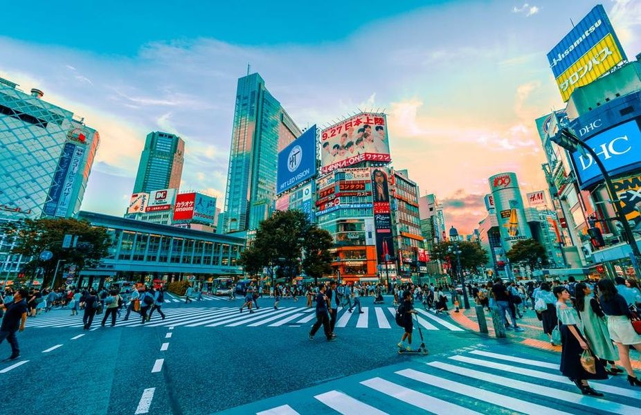 Japan announces free Covid-19 vaccines for the nation 85