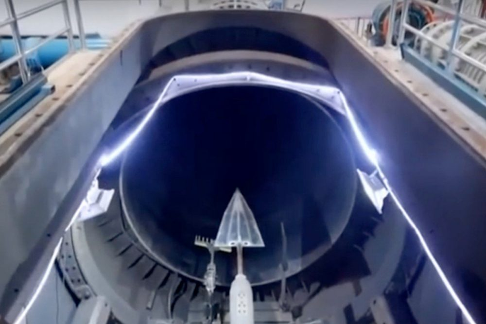 China tests jet engine 16X speed of sound, 2hr to reach anywhere on earth 68