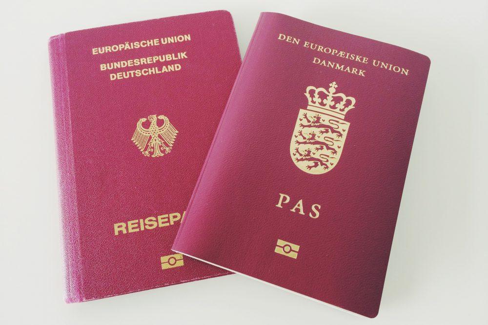 2021 top ten, World's most powerful passports 72