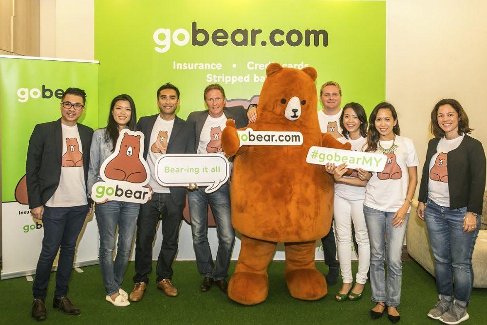 GoBear Malaysia launch event