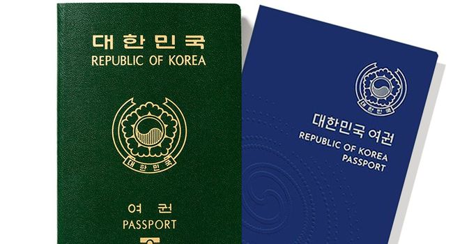 2021 top ten, World's most powerful passports 70