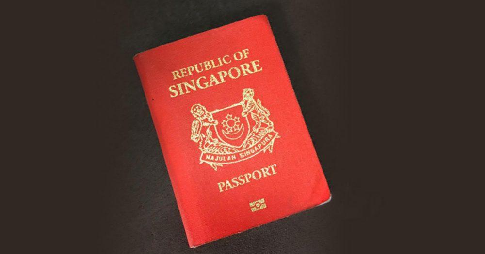 2021 top ten, World's most powerful passports 69