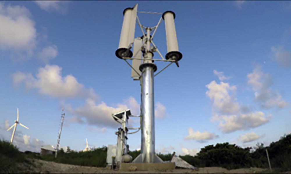 Philippines to have its first typhoon-proof wind turbine with the help of a Japanese startup 63