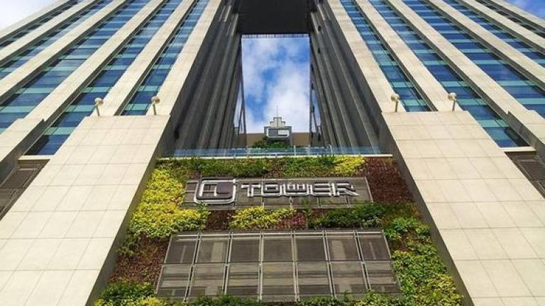 G-Tower Closed Down