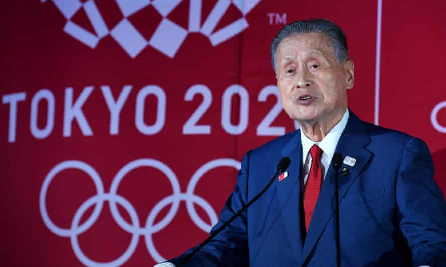Tokyo Olympics Chief said women talk too much; apologizes later but refuses to resign 74