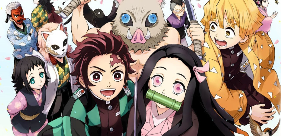 Demon Slayer announced on PS5, Xbox One and PC 56