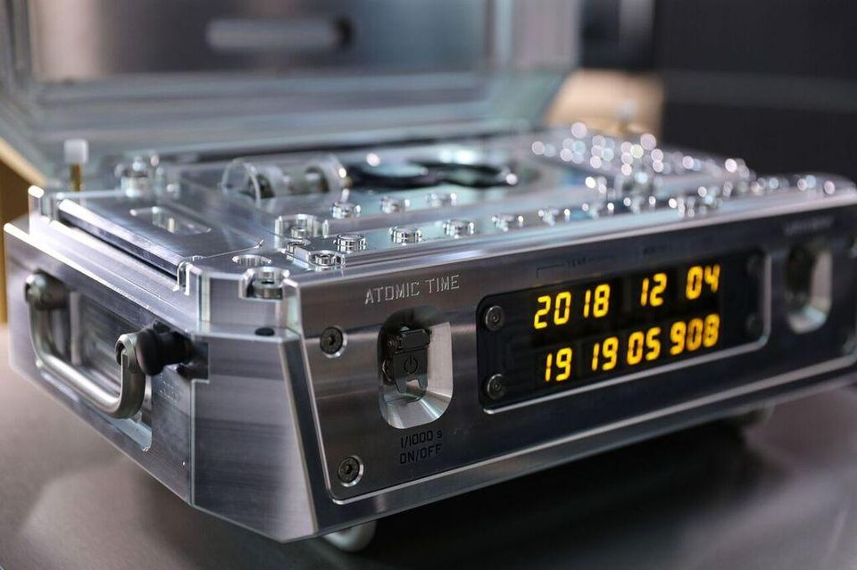 As Earth spins faster, atomic clock scientists suggest shortening 1 minute to 59s 62