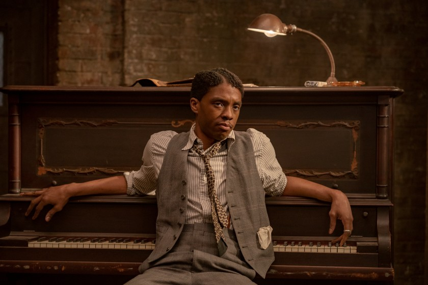 Black Panther Chadwick Boseman nominated for Oscar despite being gone 75