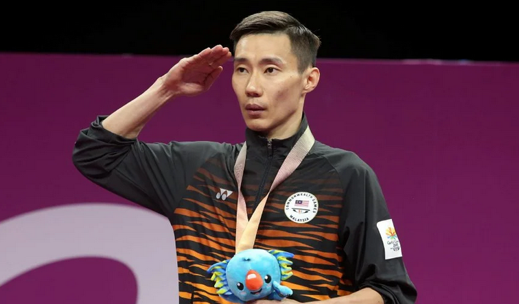 Badminton champion Lee Zii Jia becomes Malaysia's new hero after winning All England 75