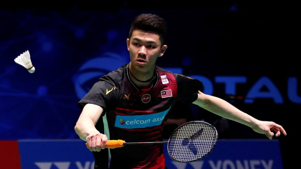 Badminton champion Lee Zii Jia becomes Malaysia's new hero after winning All England 74