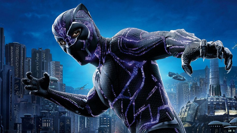 Black Panther Chadwick Boseman nominated for Oscar despite being gone 74