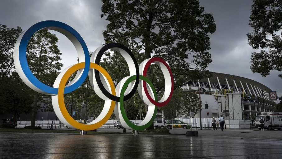 Fear of the pandemic; North Korea first to pull out of Tokyo Olympics 68