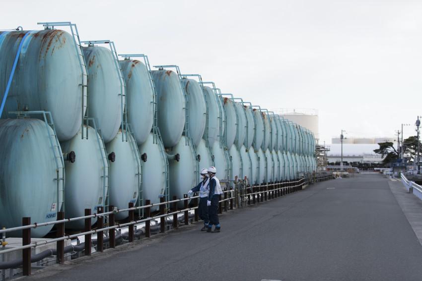 Japan to dump Fukushima radioactive waste into sea; China and Korea are not happy 69