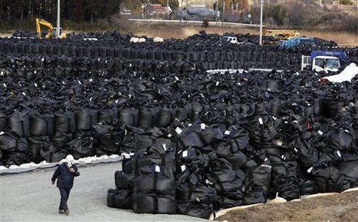 Japan to dump Fukushima radioactive waste into sea; China and Korea are not happy 68