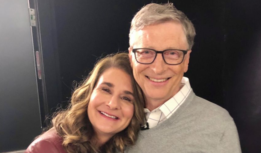 Bill Gates & Melinda Gates were together for 27 years, now they are parting 56