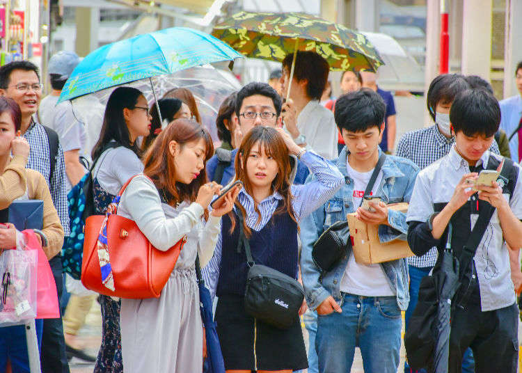"""Japan is getting """"older and older""""; child population hits record low 62"""