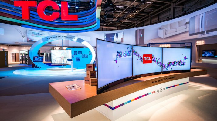 Panasonic to outsource TV production to its Chinese rival 56