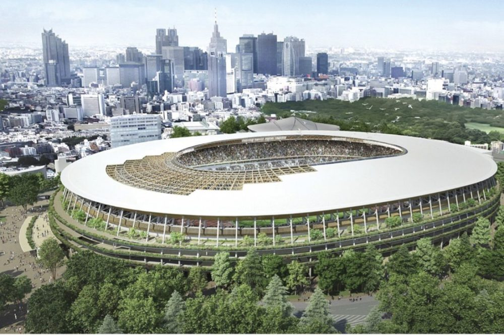 """Tokyo Olympics will carry on with """"not much fun""""; with many rules and tests 68"""